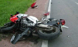 22 июля в Беларуси погибли четыре мотоциклиста