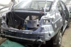 Как определить битый автомобиль и избежать покупки авто после аварии?