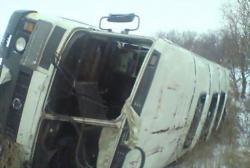 МЧС Беларуси открыло горячую линию для родственников белорусов, пострадавших в ДТП в Украине