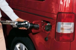 Метан для заправки транспорта дорожает почти на 20%