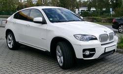 На белорусско-литовской границе изъяли угнанный в Германии BMW X6 стоимостью 900 млн