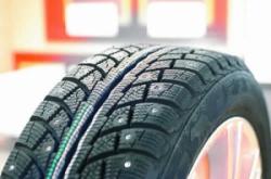 Нужны ли шипованные шины в городе?