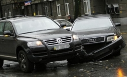 Продав авто без оформления, вы виноваты в ДТП с участием нового владельца