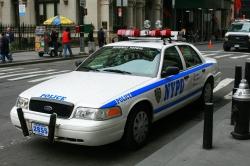 Стоит ли в Беларуси старый полицейский Ford $4200?