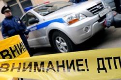 В Беларуси за минувшие сутки произошло 17 ДТП