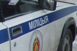 В Борисове хулиганы разгромили более 15 машин