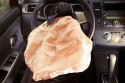 Восстановление подушек безопасности